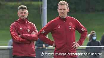 In der Allianz Arena kassierte er einst acht Tore in einem Spiel: FC Bayern holt 41-Jährigen