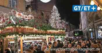 """""""Nicht praktikabel"""": FDP kritisiert Regelungen zu Weihnachtsmärkten"""