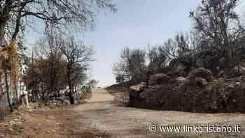 Un itinerario per raccontare Santu Lussurgiu: l'incendio, la devastazione e la rinascita - LinkOristano