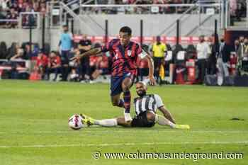 Photos: USMNT vs. Costa Rica
