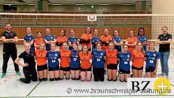 Wolfenbütteler Jugend-Volleyballer holen drei Meistertitel