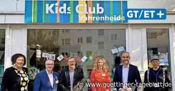 Nach 26 Jahren: Kids Club bekommt eigene Räume an der Leipziger Straße