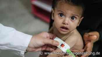 """Welthungerhilfe: Mehr als 800 Millionen Menschen müssen hungern - """"Ärgste Befürchtungen bestätigt"""""""