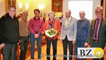 Sieben Mitglieder verlassen den Gemeinderat Danndorf