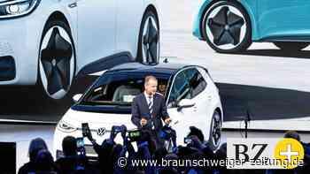 Drängler Diess: Der VW-Chef erklärt seine wahren Motive