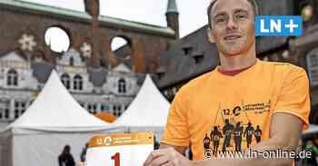 Lübeck-Marathon: Neue Konkurrenz für Rekordmann Jan Kaschura