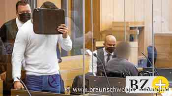 Prozess in Braunschweig - versuchter Mord nicht ausgeschlossen