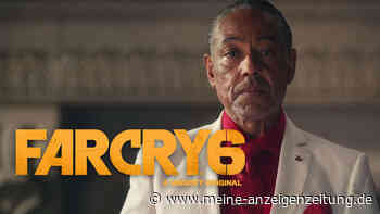 Far Cry 6: Ex-Macher versteckt geheime Botschaft im Spiel