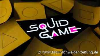 Squid Game: Das ist die Erfolgsserie auf Netflix