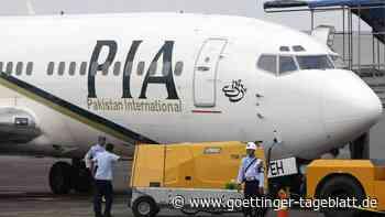 Sicherheitsbedenken: Pakistans Airline setzt Kabul-Flüge aus