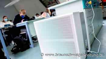 Mittel für Luftfilter von Niedersachsen bisher nicht abgerufen
