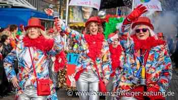 Niedersachsens Narren wollen zum Karneval wieder auf die Straßen