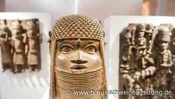 Deutschland will sämtliche Benin-Bronzen übereignen