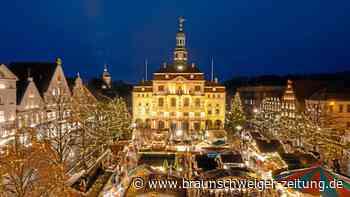 Kritik an Corona-Regeln für Weihnachtsmärkte in Niedersachsen