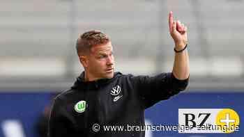 U19 des VfL Wolfsburg steht vor entscheidenden Wochen