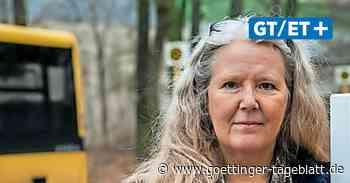 Göttinger Literaturherbst: Busfahrerin Susanne Schmidt liest im Bus