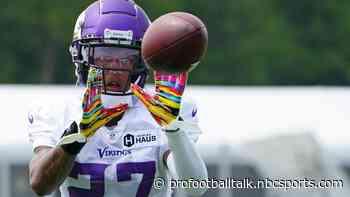 Vikings activate Cameron Dantzler off COVID-19 list