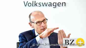 """""""VW muss sich noch schneller verändern"""""""