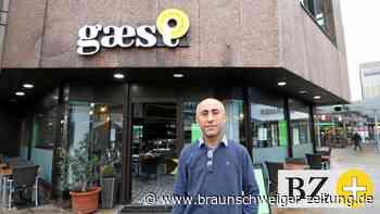 """Corona-Aus: Café """"Gaest"""" in der Wolfsburger Innenstadt schließt"""