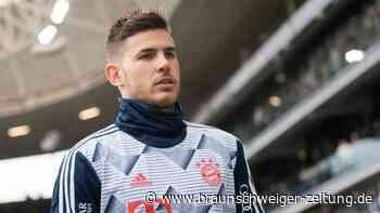 "Hernández droht Haft in Spanien - FC Bayern: ""Private Dinge"""