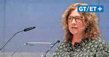 Stellt sich Anja Ritschel noch mal zur Wahl im Rat der Stadt Hannover?