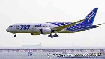 """Boeing hat neues Problem mit dem Pannenjet """"Dreamliner"""""""