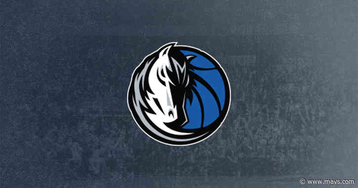 Betway secures official partnership with the Dallas Mavericks