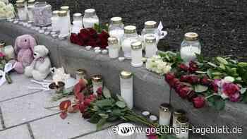Tödliche Attacke mit Pfeil und Bogen: Was über die Gewalttat bekannt ist