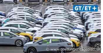 Lange Wartezeiten auf Neuwagen: Autohandel warnt vor Existenzkrise