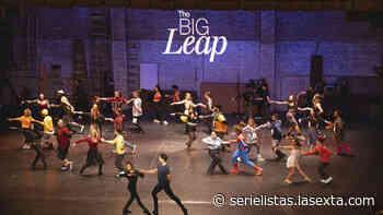 'El gran salto' llega a FOX para trasladarnos a un reality ficticio en el que se lucha por ser el mejor bailarín - LaSexta