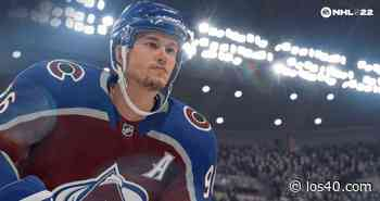 NHL 22 da el salto a la nueva generación este 15 de octubre - LOS40