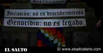 Colonialismo | Racismo y resistencia en una España colonial - El Salto