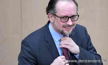 """Wie """"social"""" ist Neo-Kanzler Alexander Schallenberg? - DER STANDARD"""