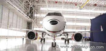 Hier lacht Mickey Mouse von einem Airbus A320 Neo - aeroTELEGRAPH