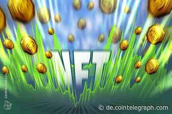 Coinbase macht es FTX und Binance nach: NFT-Marktplatz geplant - Cointelegraph Deutschland
