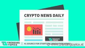 Leichter Abstieg auf dem Kryptomarkt - Binance Coin brilliert - Trending Topics
