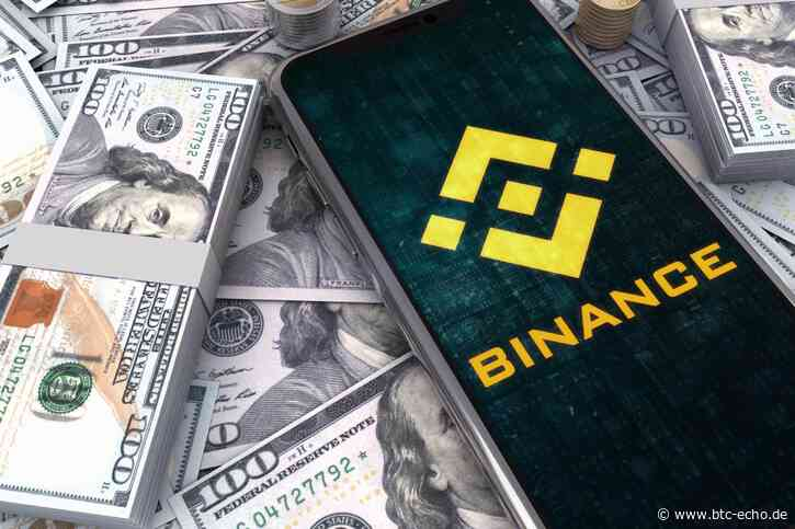 Binance Smart Chain: Milliardenschwerer Wachstums-Fonds aufgesetzt - BTC-ECHO | Bitcoin & Blockchain Pioneers