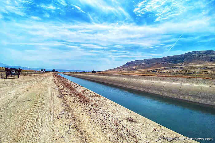 Friant-Kern Canal repairs set as Reclamation awards contract