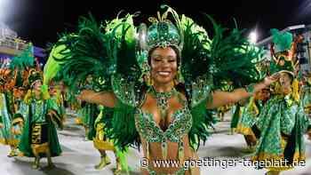 Optimismus am Zuckerhut: Rio will 2022 wieder Karneval feiern