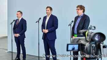 Ampel-Sondierungen gehen in die finale Runde – Entscheidung über Koalitionsverhandlungen
