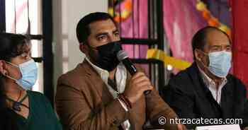 Se reactiva la fiesta en Jiquilpan - NTR Zacatecas .com