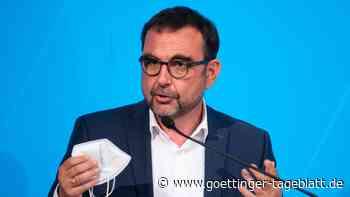 """Bayerns Gesundheitsminister kritisiert Ampelparteien – """"koalieren und kiffen"""""""