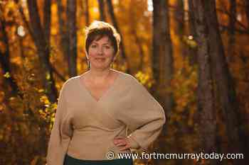 Ainsley Miller is running for GPPSD school board trustee - Fort McMurray Today