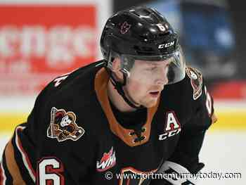 Hitmen send Prokop to Oil Kings - Fort McMurray Today