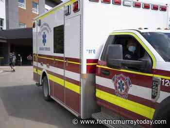 RMWB files joint complaint over EMS dispatch with Alberta Ombudsman - Fort McMurray Today