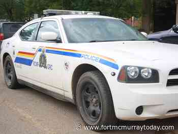 Police searching for driver involved in motorcycle accident - Fort McMurray Today