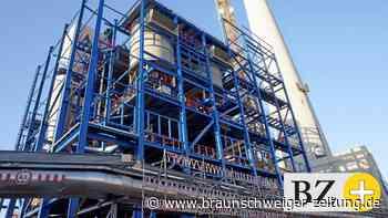 Neue Kraftwerke: Altholz + Erdgas = Kohleausstieg in Braunschweig