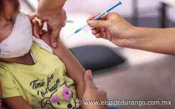 En Durango han presentado amparo para 35 adolescentes que buscan recibir vacuna Covid - El Sol de Durango