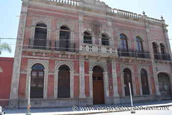 Congreso de Durango dará seguimiento a Casa Faya en Gómez Palacio - El Siglo de Torreón