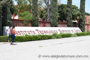 Universitarios en La Laguna de Durango regresan a clases semipresenciales - El Siglo de Torreón